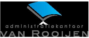 Administratiekantoor van Rooijen Logo